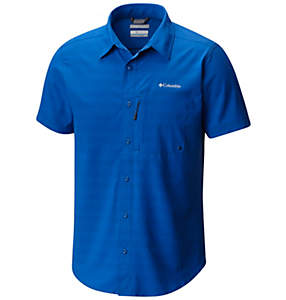 Men's Cypress Ridge™ Short Sleeve Shirt