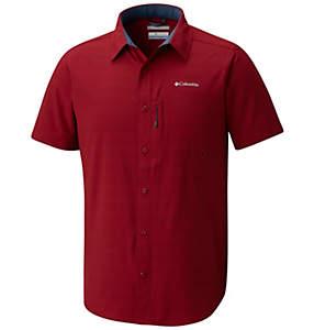 Chemise à manches courtes Cypress Ridge™ pour homme