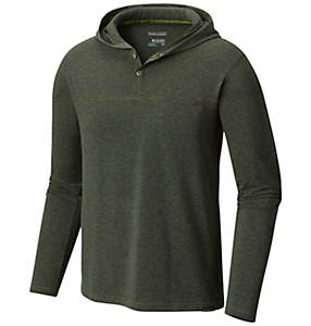 Men's Whiskey Point™ Hooded Shirt