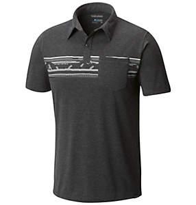 Men's Trail Shaker™ II Polo Shirt