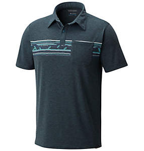 Men's Trail Shaker™ II Polo