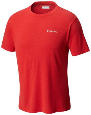 Men's Solar Shield™ Short Sleeve Shirt at Columbia Sportswear in Economy, IN | Tuggl