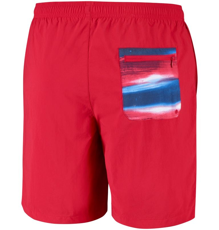 Men's Roatan Drifter™ Water Short Men's Roatan Drifter™ Water Short, back