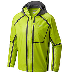 Men's Caldorado Shell Jacket