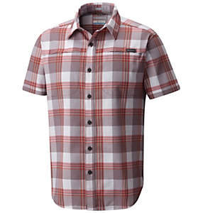 Men's Battle Ridge™ Stretch Short Sleeve Shirt