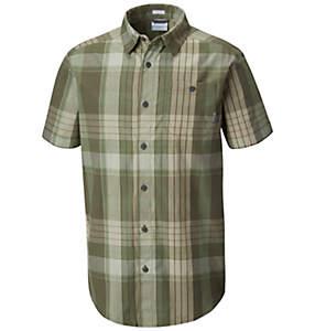 Boulder Ridge™ Short Sleeve Shirt