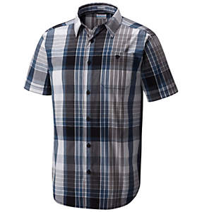 Men's Boulder Ridge™ Short Sleeve Shirt - Tall