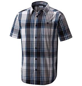 Men's Boulder Ridge™ Short Sleeve Shirt - Tall