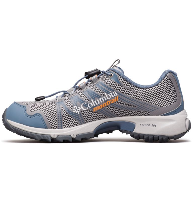 Women's Mountain Masochist™ IV Shoe Women's Mountain Masochist™ IV Shoe, medial