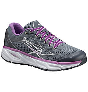 Columbia Fluidflex FKT Trail running Grey/Red Women s shoescolumbia sportswear companyFast Worldwide Delivery
