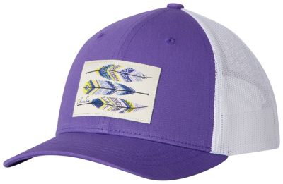 Columbia Youth™ Snap Back Hat   Tuggl