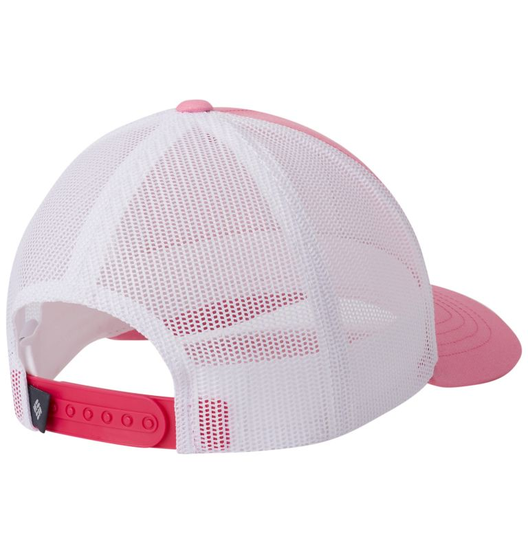Columbia Youth™ Snap Back Hat | 674 | O/S Youth Columbia™ Snap Back Cap, Lollipop, Circle Patch, back