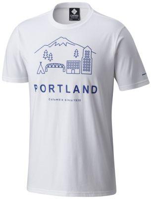 Men's Six Mile Hike™ Short Sleeve Shirt | Tuggl