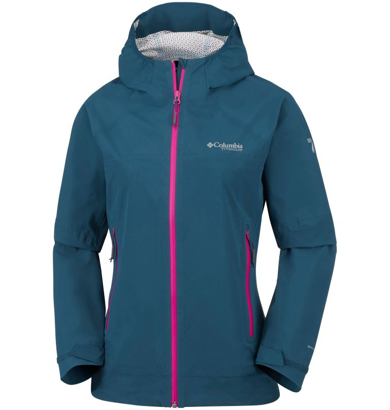 Veste Trail Magic™ Femme Veste Trail Magic™ Femme, front