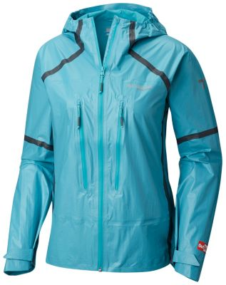 Women's OutDry™ Ex Featherweight Shell Jacket | Tuggl