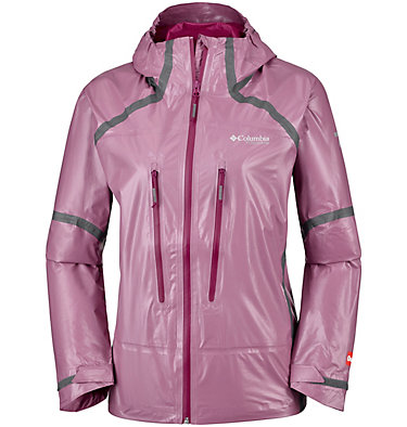 OutDry™ Ex Featherweight Shell für Damen , front