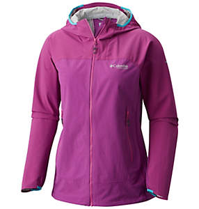 Women's Crest to Creek™ Hybrid Shell