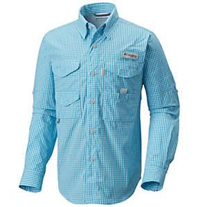 Boys' Super Bonehead™ Long Sleeve Shirt
