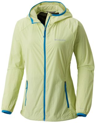 Women's Wild Winds™ Jacket at Columbia Sportswear in Economy, IN | Tuggl