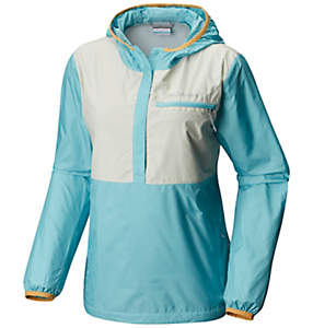 Women's Mountain Side™ Windbreaker