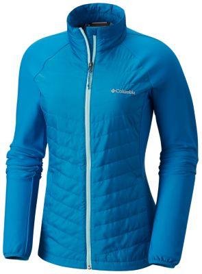 Women's Estrella Basin™ Jacket | Tuggl