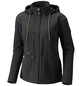 Women's Hoyt Park™ Hybrid Jacket