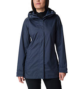 Women s Waterproof Rain Jackets   Raincoats  a6d1bc0567