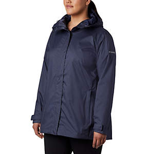 69a856b09aa20 Women s Splash A Little™ II Jacket - Plus Size