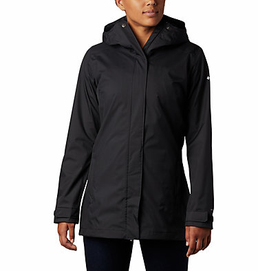Women's Splash A Little™ II Jacket , front