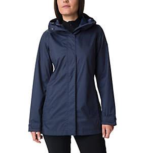 Splash A Little™ II Jacke für Damen