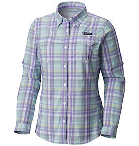 Women's PFG Super Lo Drag™ Long Sleeve Shirt