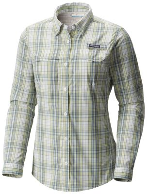 Women's PFG Super Lo Drag™ Long Sleeve Shirt | Tuggl