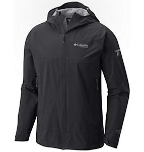 Men's Trail Magic™ Shell Jacket