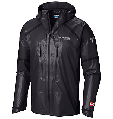 Men's OutDry™ Ex Featherweight Shell , front