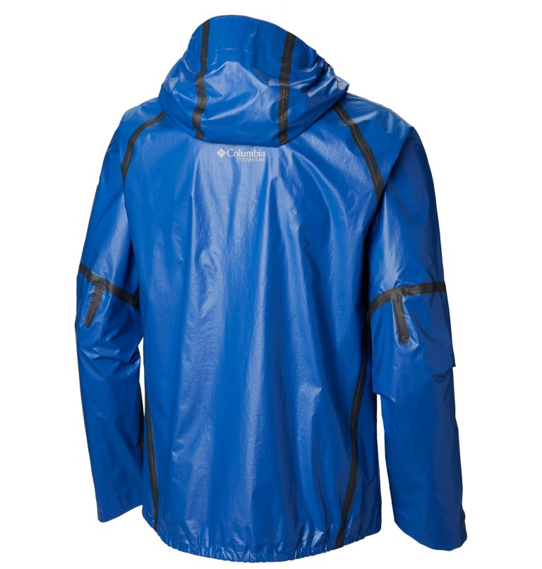 Men's OutDry™ Ex Featherweight Shell Men's OutDry™ Ex Featherweight Shell, back