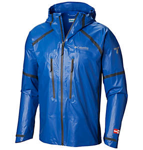 Veste Imperméable Featherweight OutDry™ Ex Homme