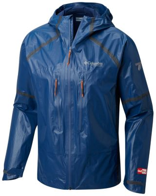 Men's OutDry™ Ex Featherweight Shell Jacket | Tuggl