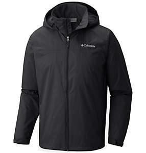 Manteau de pluie doublé Glennaker Lake™ pour homme
