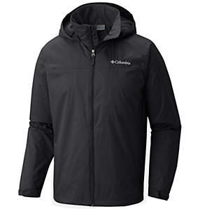 Men's Glennaker Lake™ Lined Rain Jacket - Tall