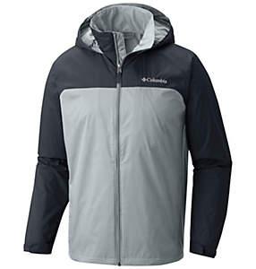 Men's Glennaker Lake™ Lined Rain Jacket - Tall