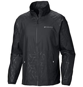 Men's Tabor Point™ Windbreaker