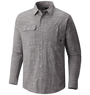 Men's Outpost™ Long Sleeve Shirt