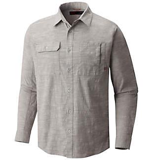 Men's Outpost™ Long Sleeve Shirt