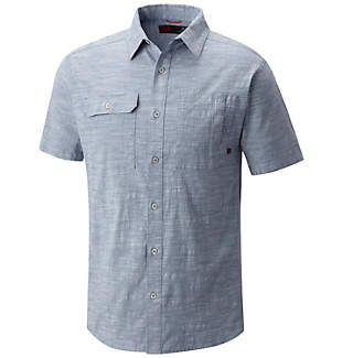 Men's Outpost™ Short Sleeve Shirt