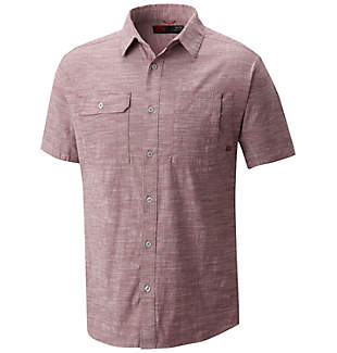 Men's Outpost™ Short Sleeve Shirt