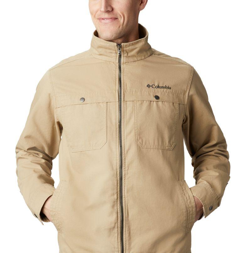 Tolmie Butte™ Jacket | 265 | XL Giacca Tolmie Butte™ da uomo, British Tan, a2