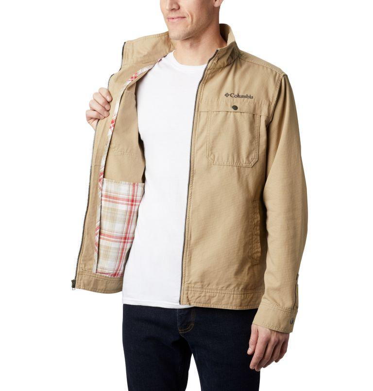 Tolmie Butte™ Jacket | 265 | XL Giacca Tolmie Butte™ da uomo, British Tan, a3