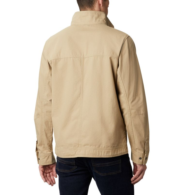 Tolmie Butte™ Jacket | 265 | XXL Giacca Tolmie Butte™ da uomo, British Tan, back