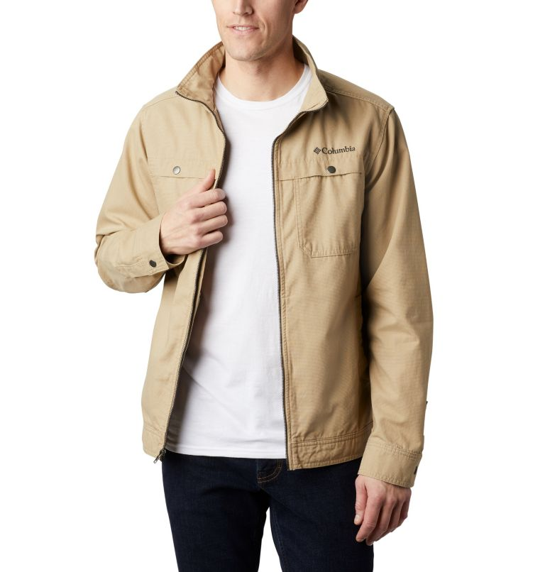 Tolmie Butte™ Jacket | 265 | XL Giacca Tolmie Butte™ da uomo, British Tan, front