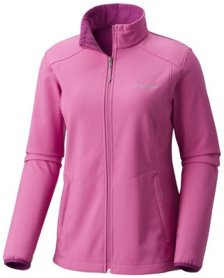 Women's Kruser Ridge™ II Softshell at Columbia Sportswear in Oshkosh, WI | Tuggl